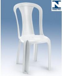 Cadeira Bistro 1 Sem Braço Com Selo Inmetro